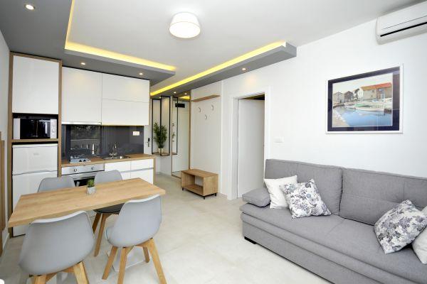 Rent Croatia apartments